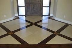 Hardwood flooring, refinishing, tile, stone, and more