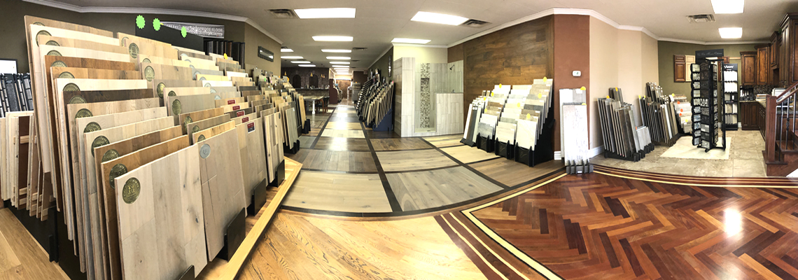 Vistancia AZ Hardwood Flooring & Refinishing
