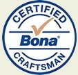 Certified Bona Craftsman