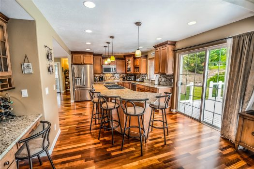 Hardwood Flooring in Surprise AZ
